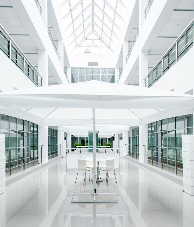 Бизнес-центр Климовск предлагает офисы и помещения в аренду от собственника без комиссии